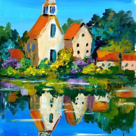 Church Reflections A