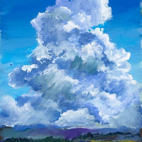 Magificant Clouds